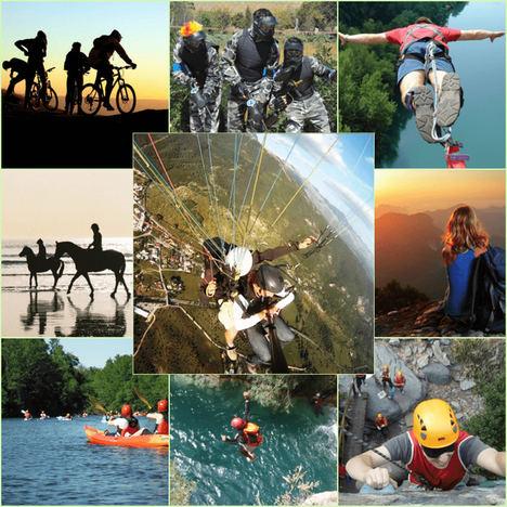 Una oportunidad para el turismo sostenible, activo y deportivo en España segun la plataforma Hommter