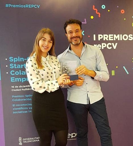 Homyspace, startup española ganadora en los South Europe Startup Awards