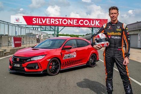Tres de tres: tercer récord del Honda Civic Type R Challenge 2018