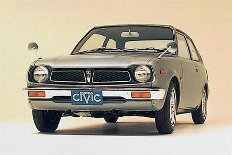 El Honda Civic, camino de los 25 millones de unidades