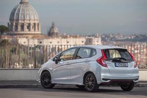 Honda en el Salón del Automóvil de Madrid