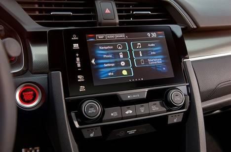 "Honda incorpora el asistente digital ""My Honda"""