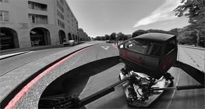 Honda invierte en un revolucionario simulador de conducción