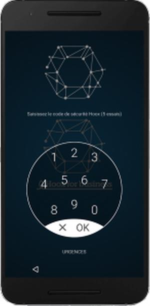 Atos Hoox, un Smart Phone inmune al ataque del último virus para redes WIFI