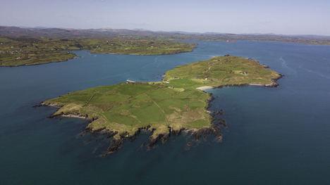 Engel & Völkers vende la isla irlandesa 'Horse Island' por 5,5 millones de euros