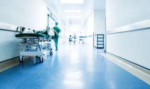 Hospital Plató de Barcelona implanta el primer sistema de videovigilancia de alta resolución para enfermos de Covid19