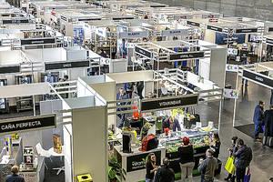 HostelShow se alza como un espacio exclusivo para fabricantes y distribuidores de hostelería