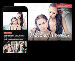 Llega a España HotGo.TV, la mejor plataforma de contenidos premium para adultos