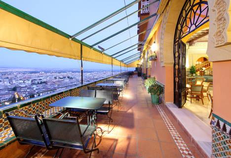 El Hotel Alhambra Palace invita a descubrir Granada a través de la Ruta Lorquiana