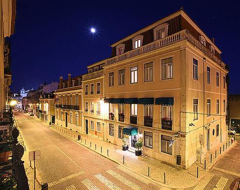 As Janelas Verdes es uno de los mejores hoteles del mundo