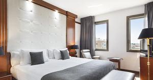 Hotels CMC suma un cuarto hotel a su portfolio con la gestión del Hotel Meliá Girona