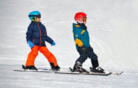El Hotel Esquirol reivindica la Cerdanya como el destino familiar ideal para la temporada invernal