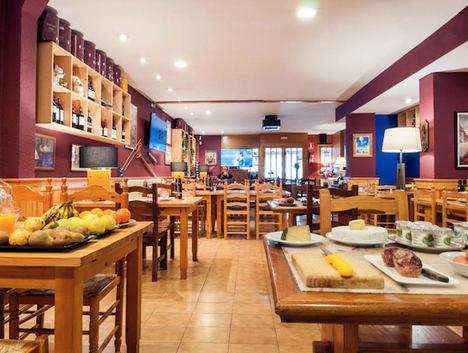 El Restaurant Esquirol adopta medidas de prevención y seguridad antes de su reapertura