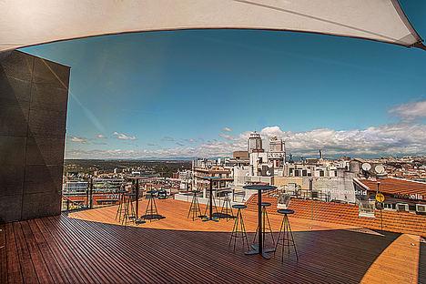 El Hotel Indigo Madrid ¡Se renueva por completo!