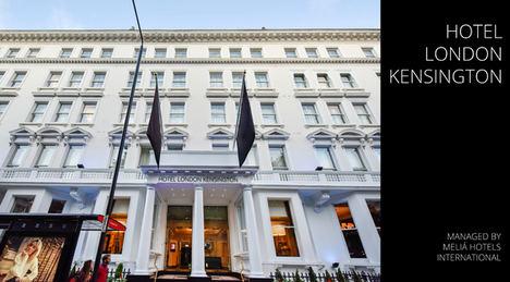 Meliá Hotels International anuncia en la World Travel Market la apertura de dos nuevos hoteles en Londres y en Tanzania