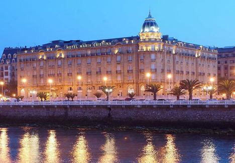 San Sebastián acogerá la gala anual de OAD en la que se presentará la lista de 2019 de los Top 100+ European Restaurants