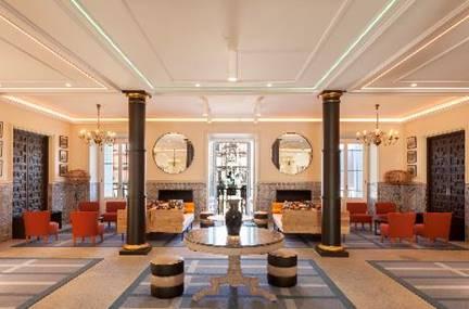 Pestana Hotel Group presenta el Pestana Plaza Mayor