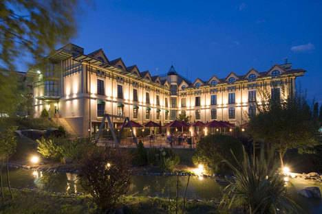 I jornadas gastronómicas de la caza en el Hotel Sercotel Villa de Laguardia