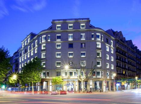 El espectacular recorrido de verano por las terrazas de Hoteles Center