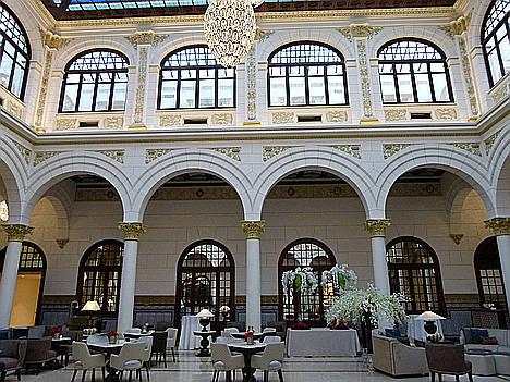 El Gran Hotel Miramar 5*GL, de Hoteles Santos, abre sus puertas