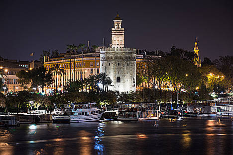 Cuatro propuestas para disfrutar de una escapada exprés a Sevilla