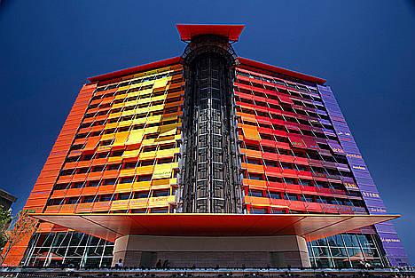 Hotel Silken Puerta América acoge sus I jornadas de comuniones del 13 al 15 de enero
