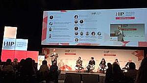 Hoteles, Restaurantes y Catering exponen tendencias en #HIP2017