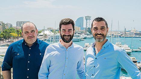 Housfy cierra una ronda de financiación de 2 millones de euros con Seaya Ventures