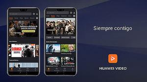 Huawei presenta en primicia 'Huawei Video' en España