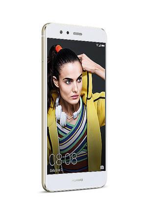 Estilo y rendimiento se unen en el lanzamiento de Huawei P10 lite