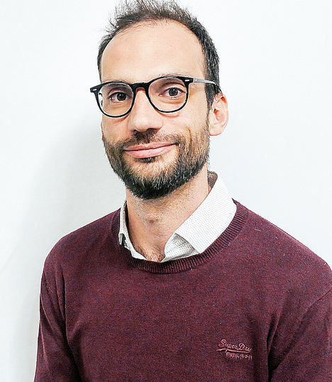 Hugo Bourgade, nuevo director de la Innovation School de Talent Garden España