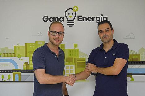 Gana Energía y WallboxOK firman un acuerdo de colaboración para la distribución de puntos de recarga para vehículos eléctricos