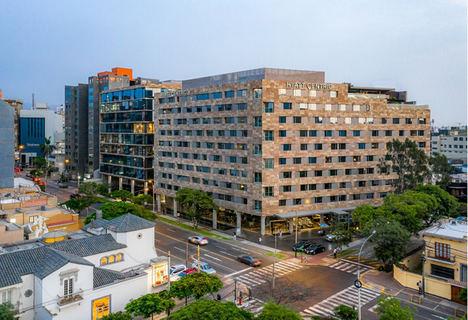 Hyatt Centric San Isidro Lima, primer hotel con certificación GBAC STAR