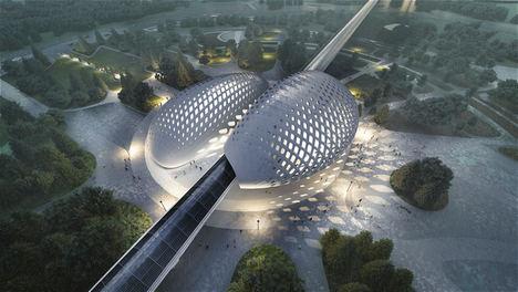 HyperloopTT se une al Pacto Mundial de las Naciones Unidas y revela el diseño de su sistema sostenible a gran escala