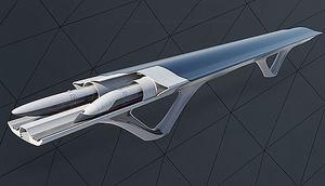 Hyperloop Transportation Technologies (HTT), sus socios y representantes de diferentes países avanzan para lograr un marco regulatorio
