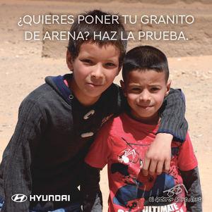 Hyundai Motor España más solidario que nunca