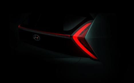 Hyundai Bayon estreno mundial el 2 de marzo