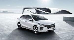El Hyundai Ioniq Eléctrico encabeza el ranking ecológico del club de automóviles más grande de Europa