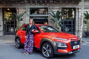 Mireia Belmonte, nueva embajadora de Hyundai Motor España