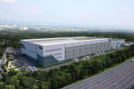 Hyundai Mobis invierte 950 millones de euros en dos nuevas plantas
