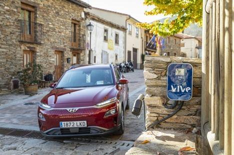 Hyundai reinventa la movilidad con VIVe