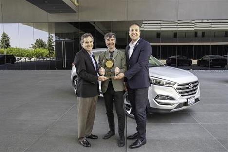 Hyundai es reconocida por su calidad