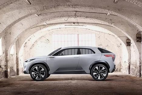 Los Concept Cars de Hyundai