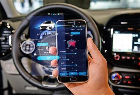 Hyundai presenta la tecnología de Control del rendimiento de los EV