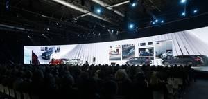 La mayor convención de los Concesionarios de Hyundai Motor