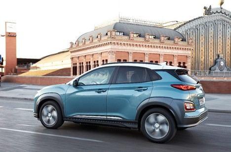 Hyundai exhibirá su gama ECO en el VEM 2019
