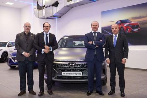 Hyundai inaugura ECO Store