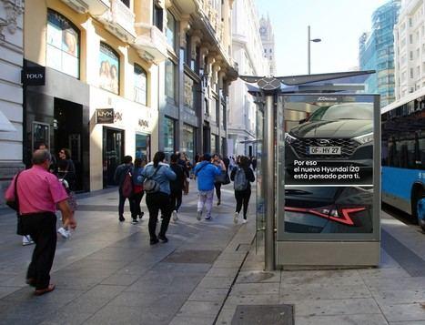 Lanzamiento del nuevo Hyundai i20