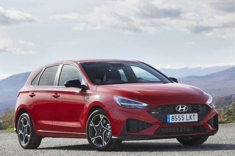 Nuevo Hyundai i30