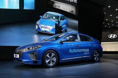Hyundai avanza en su visión de la movilidad futura